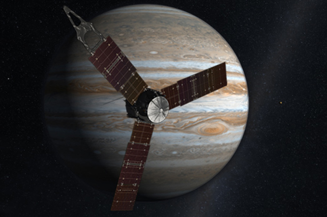 juno nasa project - photo #24